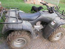 Honda Rancher