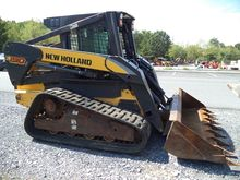 Used Holland C190 in