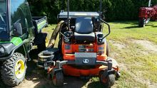 Used KUBOTA ZD326 in