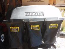 Kubota GCK54-GR