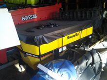 SnowEx Vee Pro SP6000