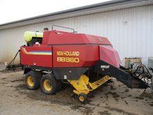 Used Holland BB960 i