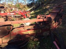Used HOLLAND 269 in