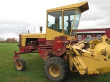 Used Holland 1499 in