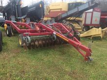 Used SUNFLOWER 4010