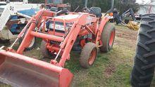 Kubota L3010