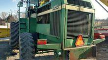 Used John Deere 6950