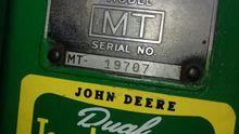 John Deere MT