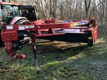 Used Holland H7230RS