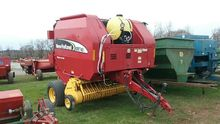 Used HOLLAND BR740A