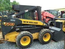 Holland  L170