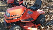 Kubota G1900S