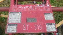 TONUTTI GT-310