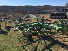 Used Krone 710/26T i