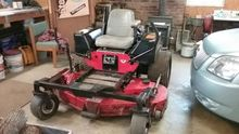 Used ENCORE PROWLER