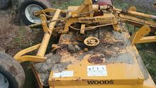 Used Woods D80 in Ab
