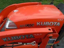 Kubota BX1850D