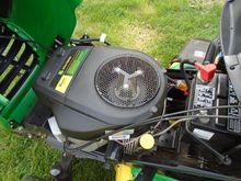 Used John Deere X340