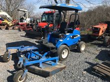 Used Holland MC28 in