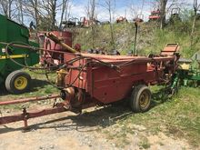 Used Holland 315 in