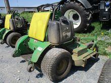 JD 652R Quik Trak