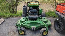 John Deere 661R Quik Trak