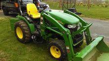 John Deere 2320 Tractor