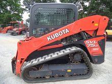 Kubota SVL75-2HWC