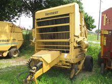 Vermeer 605J