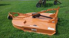 Woods BB84X