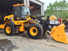 Used 2015 JCB 427ZX