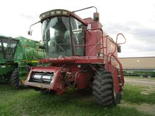 Used 1996 CASE IH 21
