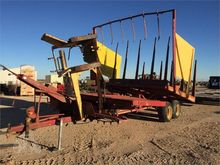 Used HOLLAND 1033 in
