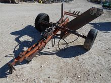 Used MEYER DITCHER M
