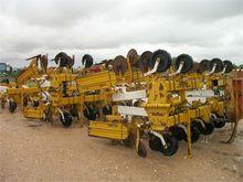 Used BUFFALO 6300 in