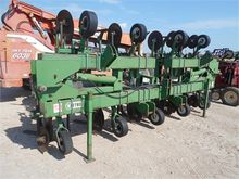 Used WETHERELL MFG C