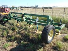 ROLL-A-CONE TURNROW PLOW