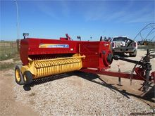Used 2012 HOLLAND BC