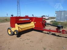 Used 2010 HOLLAND BC