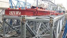 2008 Saez TL-50 Tower Cranes