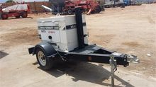 Used MULTIQUIP DA700