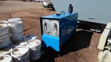 Used MILLER 3700-440
