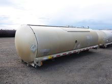 1992 BEALL Tank Trailers - Othe