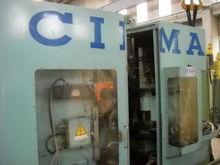 Used CIMA CE350 CNC
