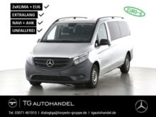 66a02128ab Used Vito Tourer Pro 116 for sale. Mercedes-Benz equipment   more ...