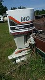 1979 Chrysler 140hp