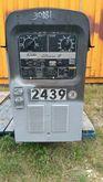 1997 lincoln classic II 250 cla