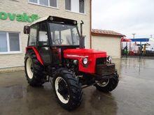 Used 1984 Zetor 6045