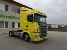 Used 2007 SCANIA R 4
