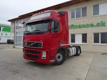 Used 2008 VOLVO FH 1